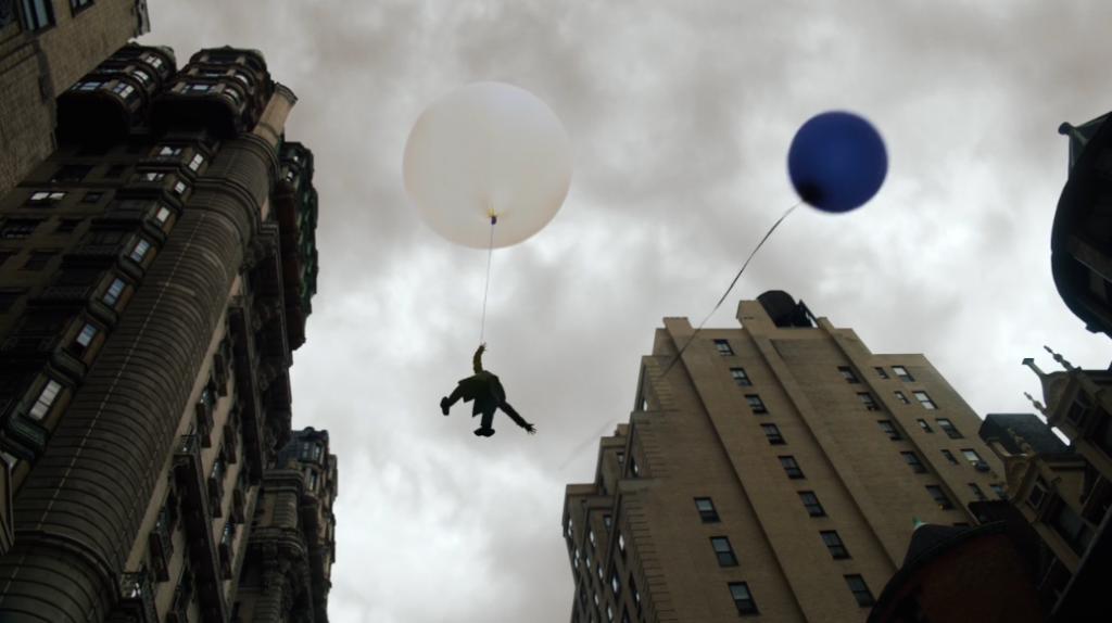 Gotham Saison 1 Épisode 03-1