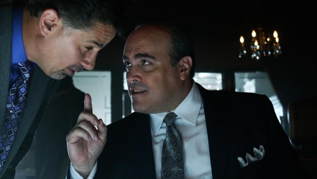 Gotham Saison 1 Épisode 04-1