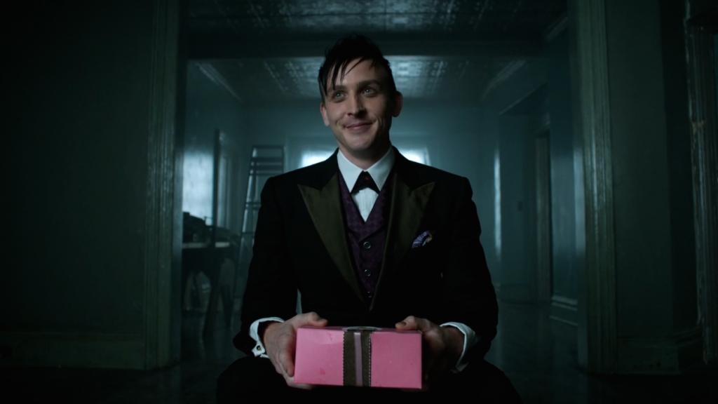 Gotham Saison 1 Épisode 04-2
