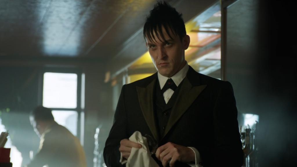 Gotham Saison 1 Épisode 05-2