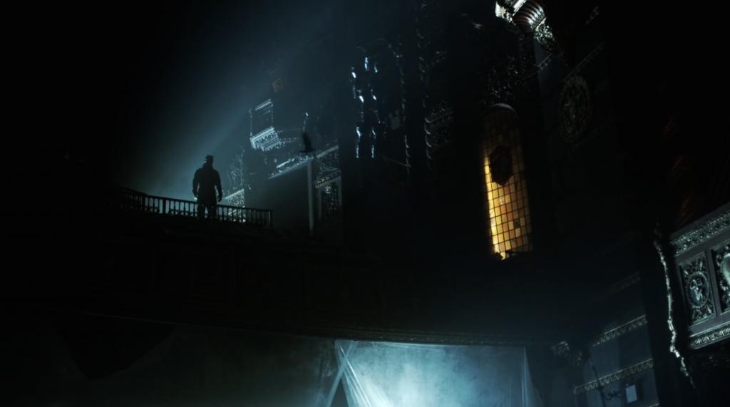 Gotham Saison 1 Épisode 06-1