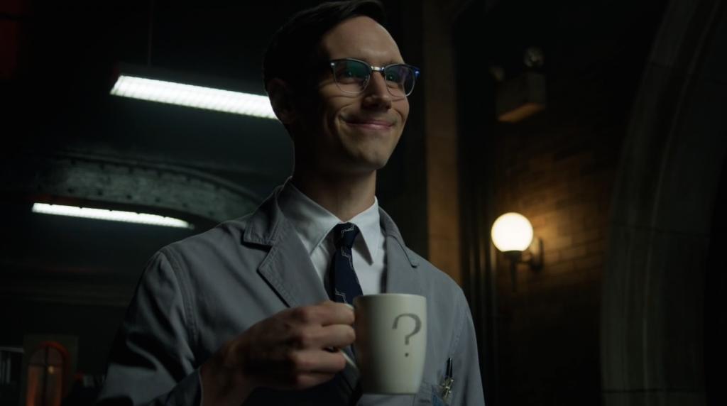 Gotham Saison 1 Épisode 06-3