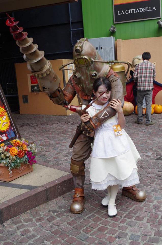 Halloween-Japon-1