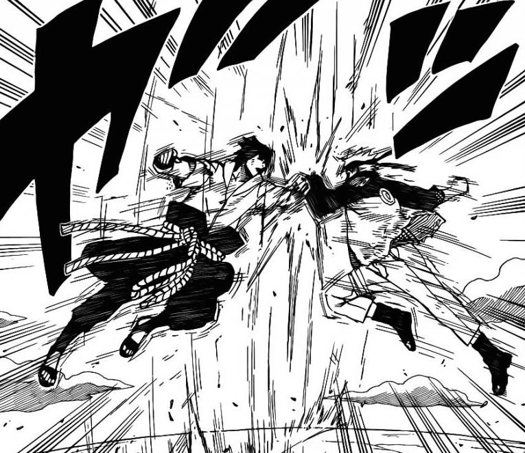 Naruto 694-2