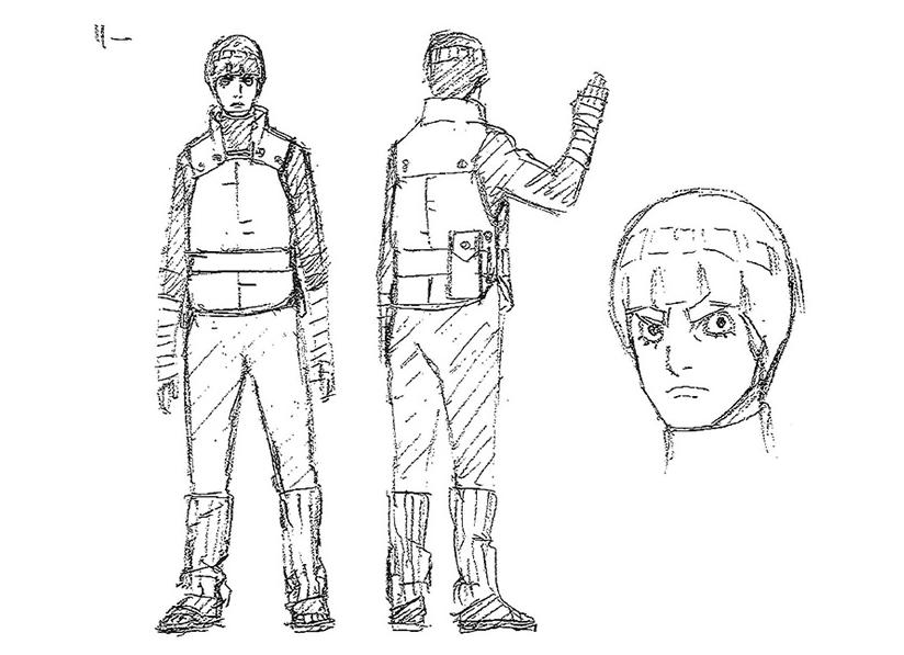Naruto-Last-Rock-Lee