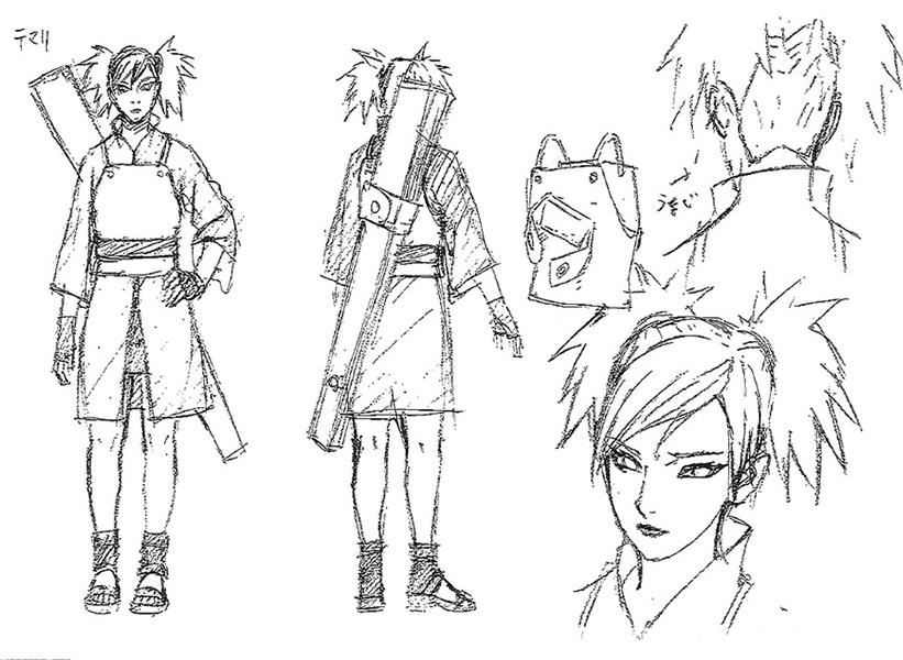 Naruto-Last-Temari