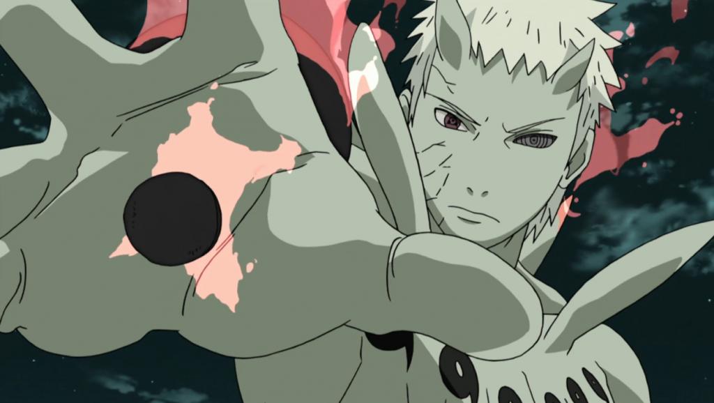 Naruto Shippuden Épisode 380-1