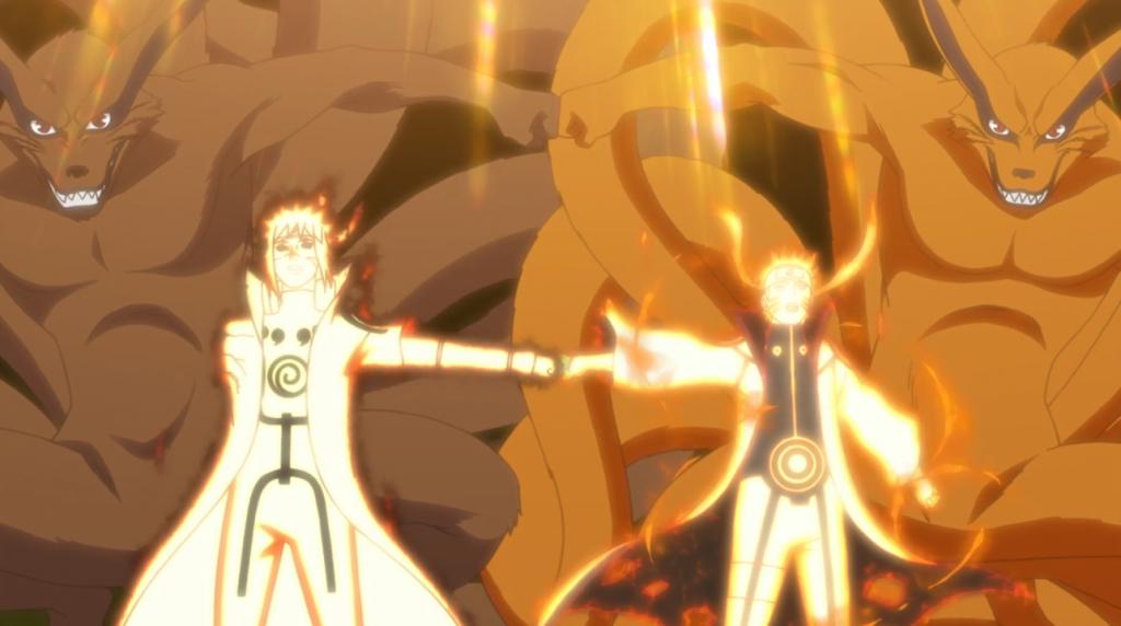Naruto Shippuden Épisode 380-3