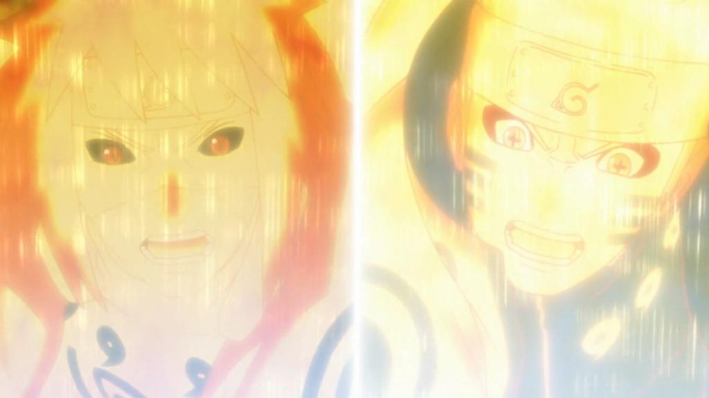 Naruto Shippuden Épisode 381-1