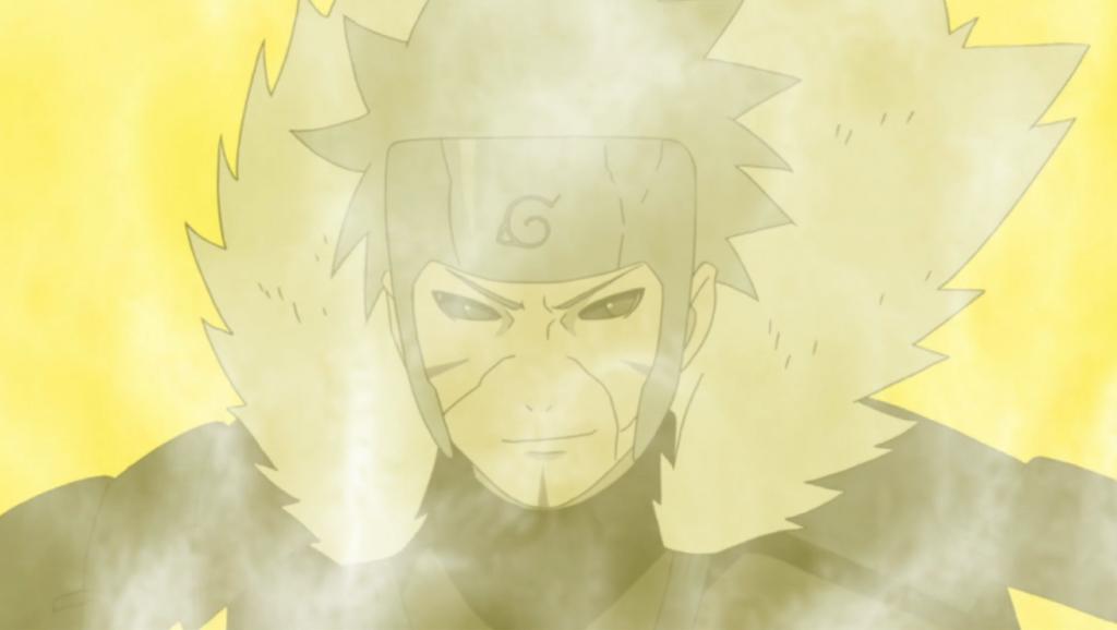 Naruto Shippuden Épisode 381-4