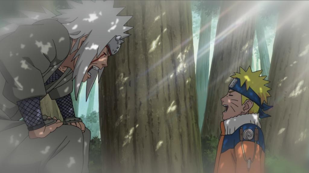 Naruto Shippuden Épisode 382-1