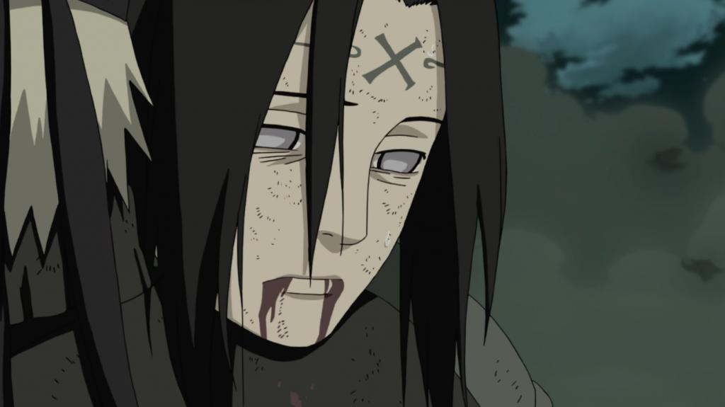 Naruto Shippuden Épisode 382-2