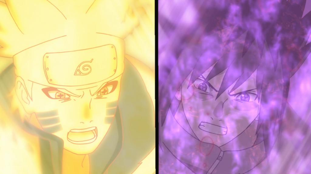 Naruto Shippuden Épisode 382-3
