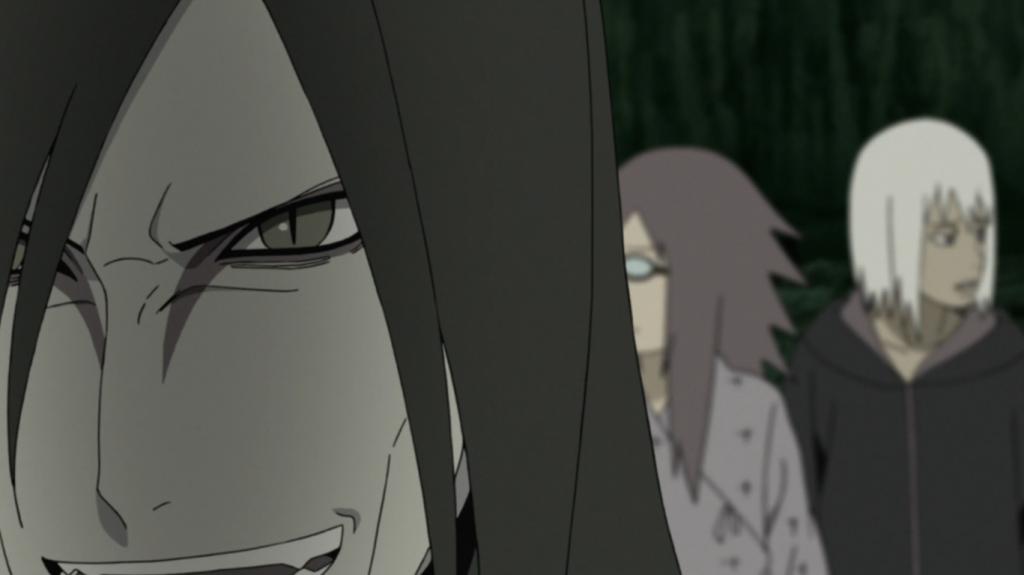 Naruto Shippuden Épisode 383-2