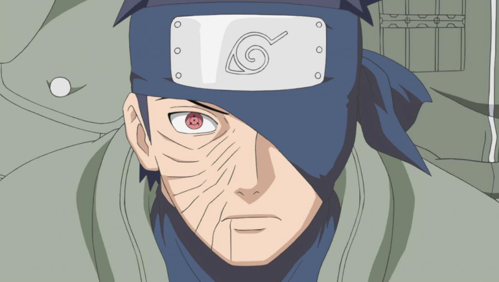 Naruto Shippuden Épisode 384-2