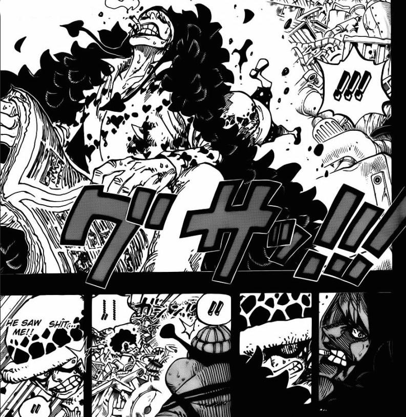 One Piece 762-2