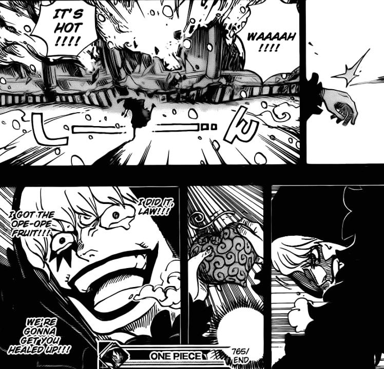One Piece 765-2