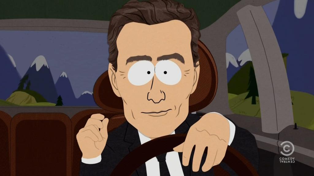 South Park Saison 18 Épisode 04-2