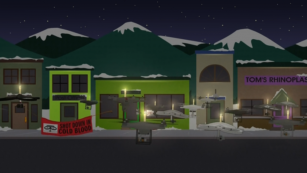 South Park Saison 18 Épisode 05-1
