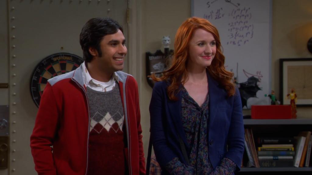 The Big Bang Theory Saison 8 Épisode 04-2