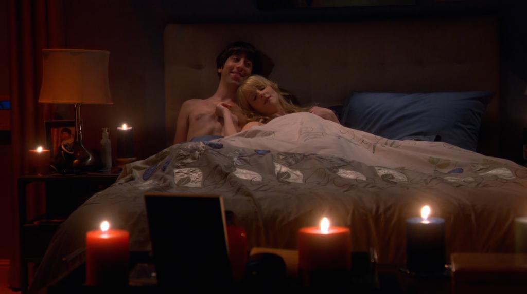 The Big Bang Theory Saison 8 Épisode 06-2