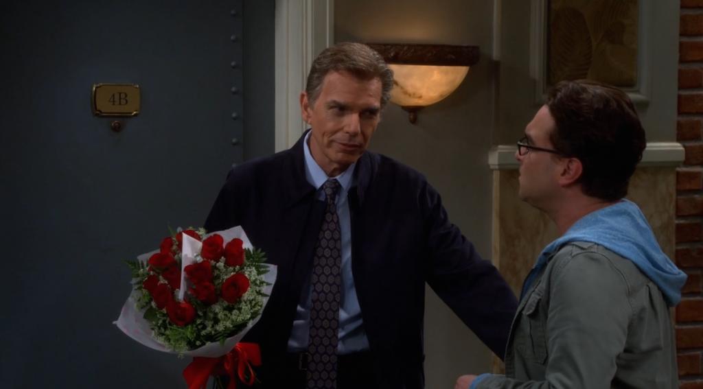 The Big Bang Theory Saison 8 Épisode 07-1