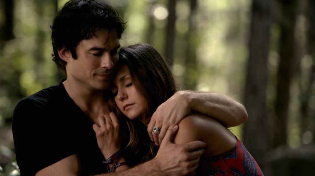 The Vampire Diaries Saison 6 Épisode 01-1