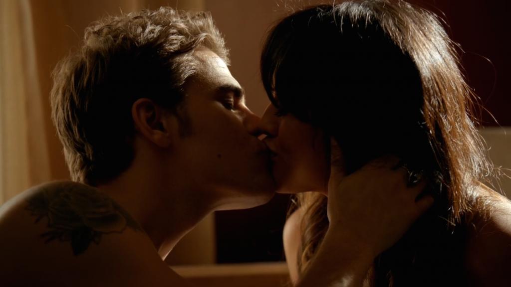 The Vampire Diaries Saison 6 Épisode 01-2