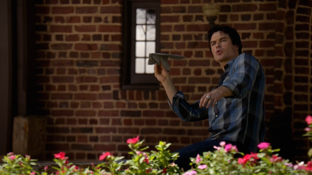 The Vampire Diaries Saison 6 Épisode 04-1