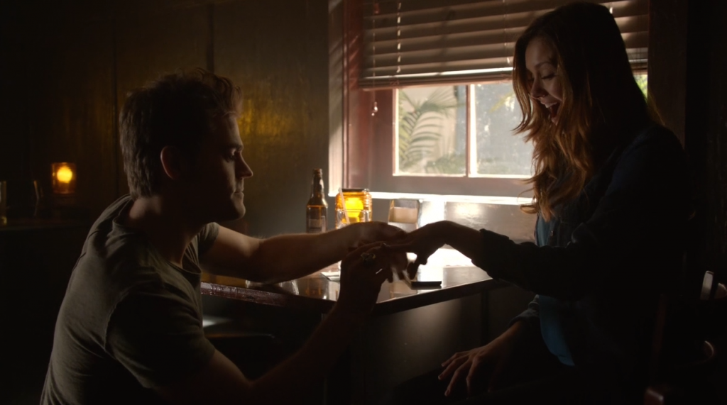The Vampire Diaries Saison 6 Épisode 04-2