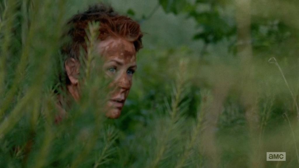 The Walking Dead Saison 5 Épisode 01-2