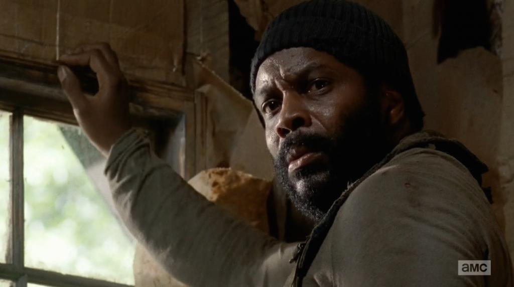 The Walking Dead Saison 5 Épisode 01-3