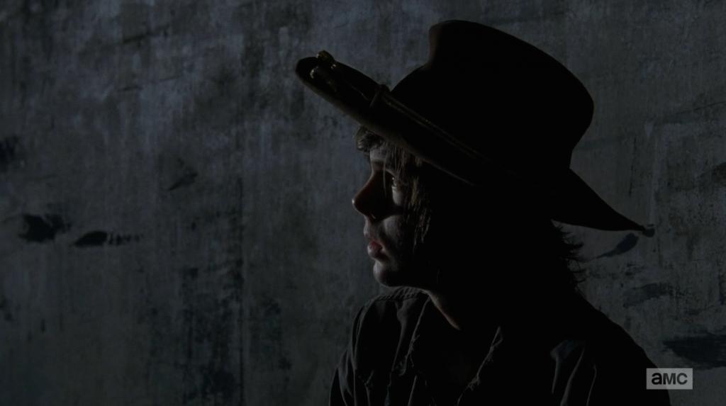 The Walking Dead Saison 5 Épisode 01-4