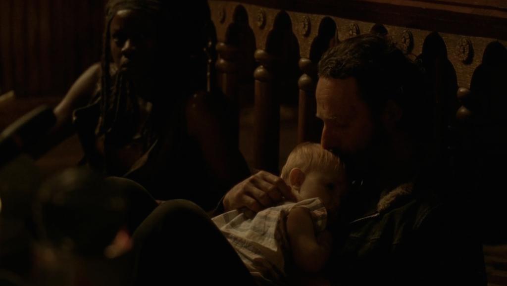 The Walking Dead Saison 5 Épisode 02-2