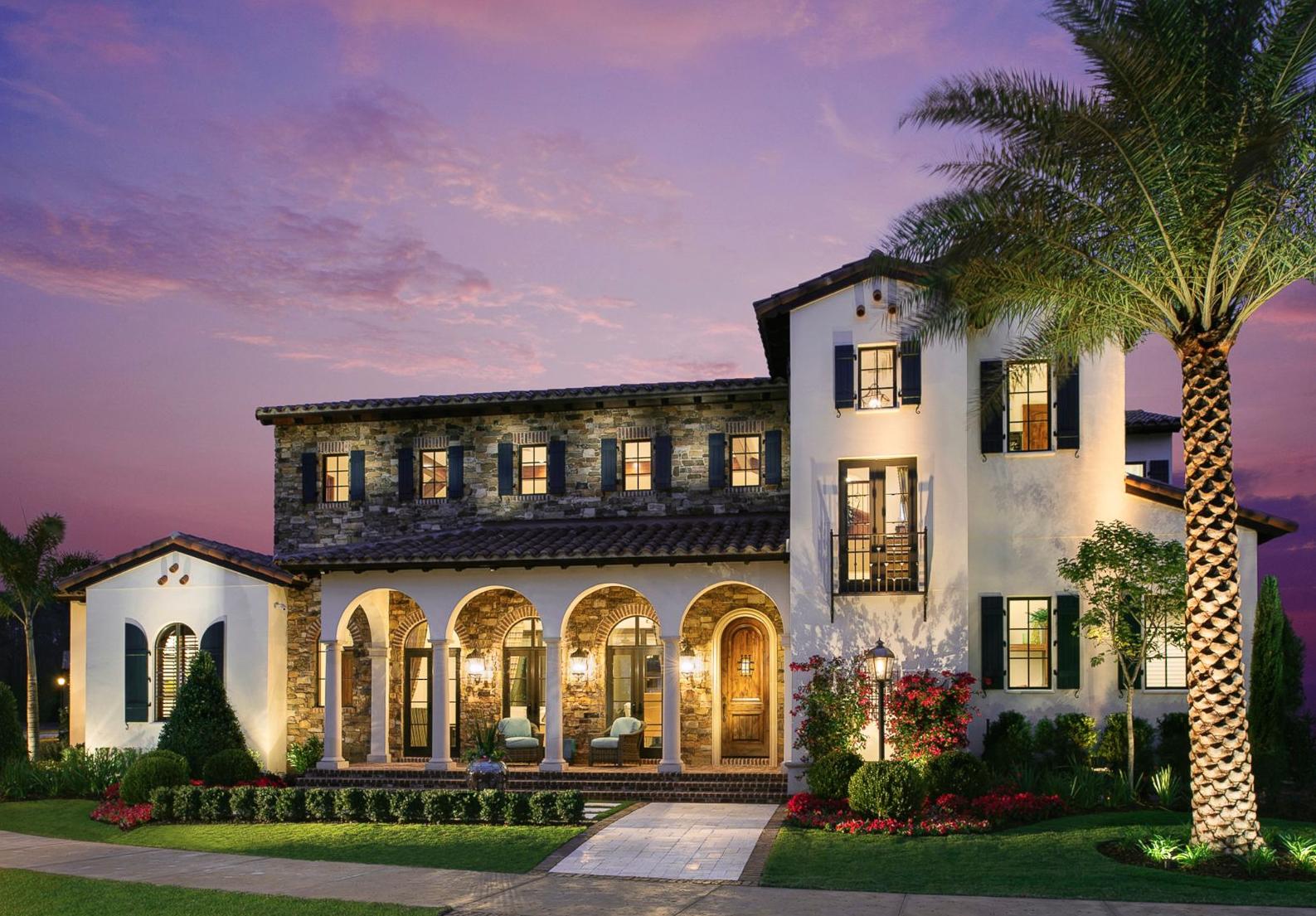 Acheter une maison en plein disneyland c est possible for Acheter louer maison