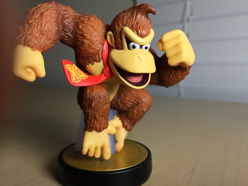 Donkey-Kong-Amiibo