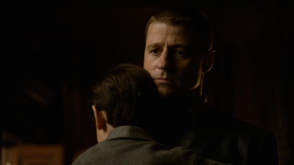 Gotham Saison 1 Épisode 07-1