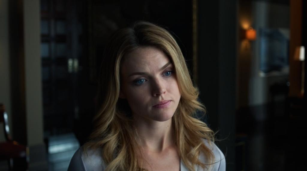 Gotham Saison 1 Épisode 08-1