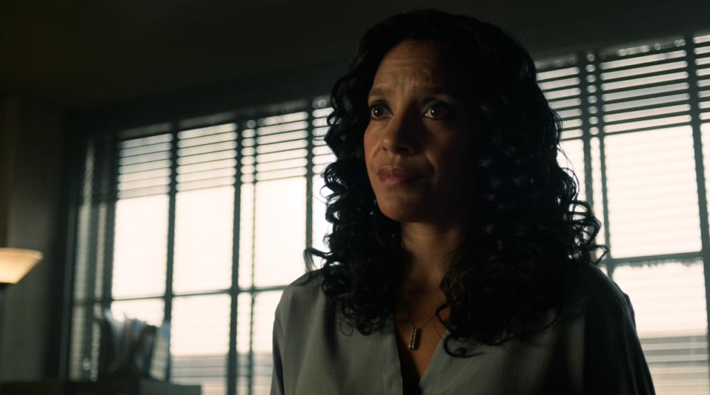 Gotham Saison 1 Épisode 08-2