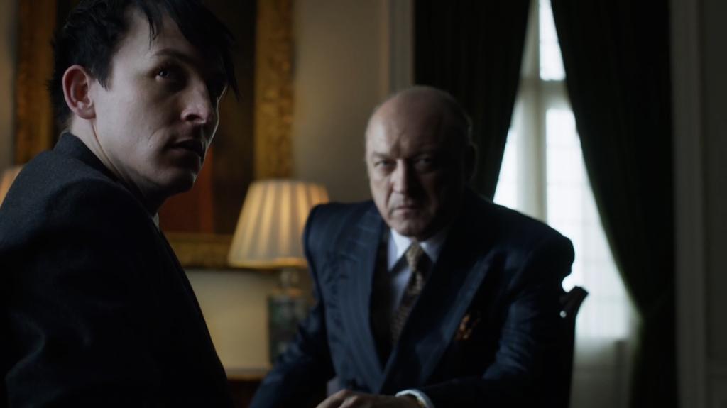 Gotham Saison 1 Épisode 10-1