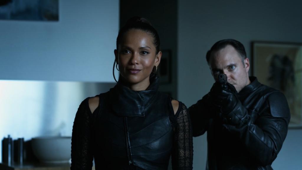 Gotham Saison 1 Épisode 10-2