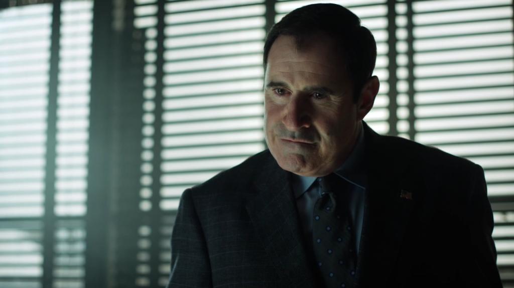 Gotham Saison 1 Épisode 10-3