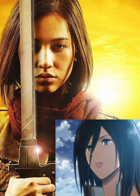 Mikasa-Shingeki-No-Kyojin-Film