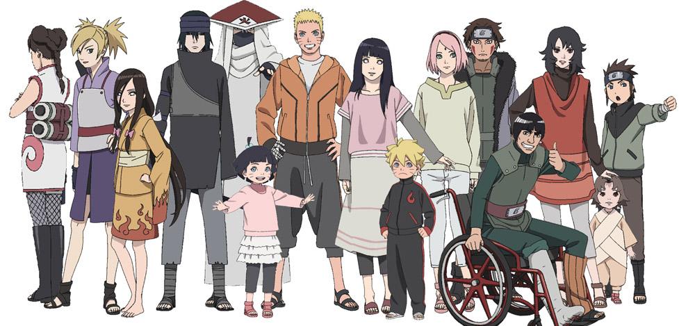 Naruto akkipuden le couple naruto hinata officialis et - Naruto akkipuden ...