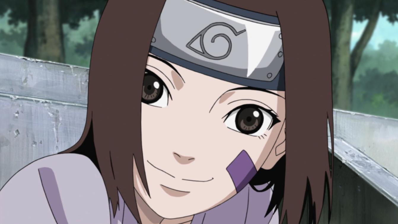 Review : Naruto Shippuden Épisode 385 - « Rin » - YZGeneration