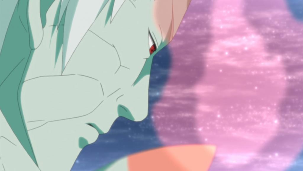 Naruto Shippuden Épisode 385-1