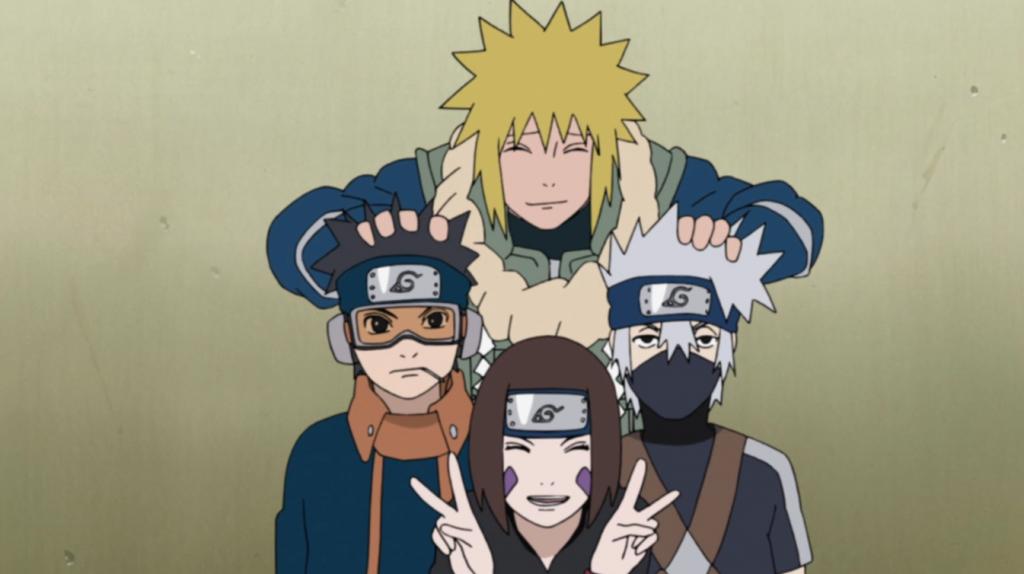 Naruto Shippuden Épisode 385-2