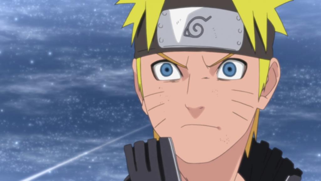 Naruto Shippuden Épisode 385-3