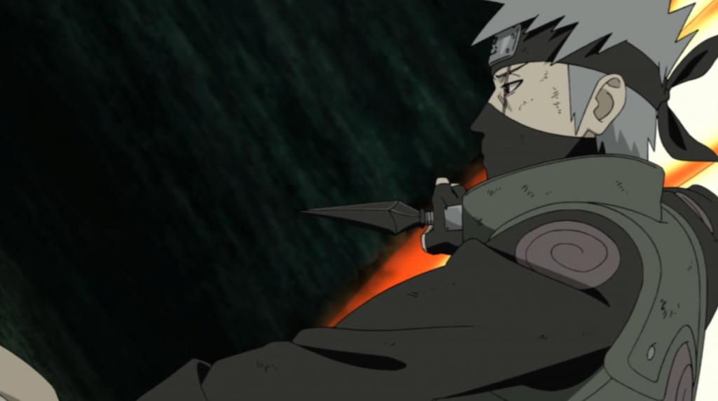 Naruto Shippuden Épisode 387-1