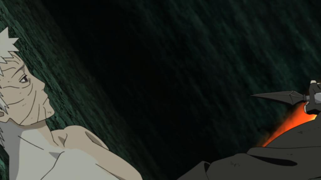 Naruto Shippuden Épisode 387-2